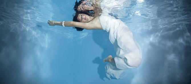 Werbekampagne Unterwasser_Artikelbild