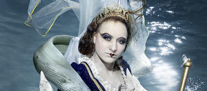 Underwater Queen_Artikelbild neu