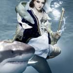Underwater Queen Ausschnitt 2 150x150 UNDERWATER QUEEN